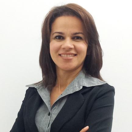 Aurideia Vasconcelos