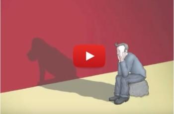 Este vídeo pode te ensinar coisas importantes sobre a depressão