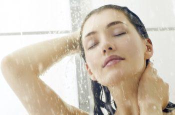 Banhos frios realmente melhoram a saúde?