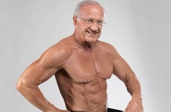 É possível rejuvenescer aos 60 anos de idade?