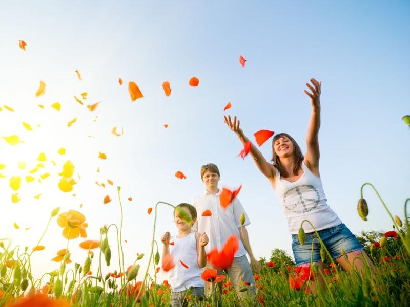 Atitudes positivas: você pratica?