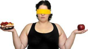 Obesidade: a maior parte dos problemas está na mente