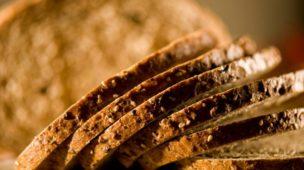 Pão fofinho 100 % integral (pode ser feito na máquina)