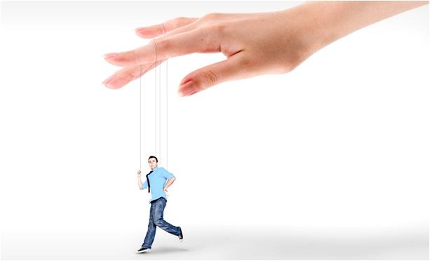 Pessoas Controladoras Um Risco Para A Sua Saúde Mental E Física